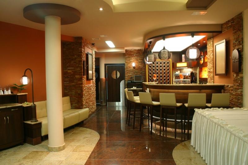 Restauracja nazimę