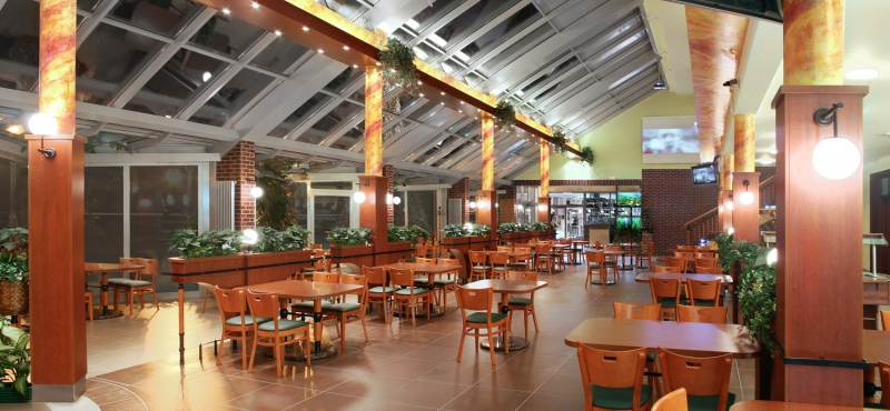Restauracja Port