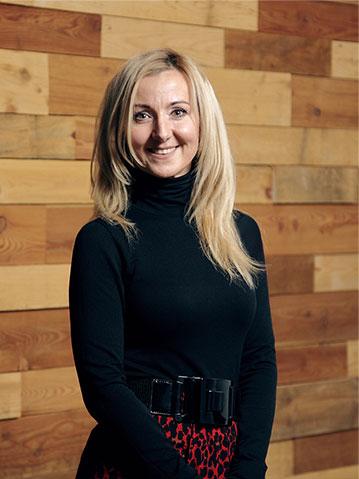 Agnieszka Soroczyńska