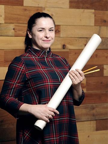 Justyna Wieczorek