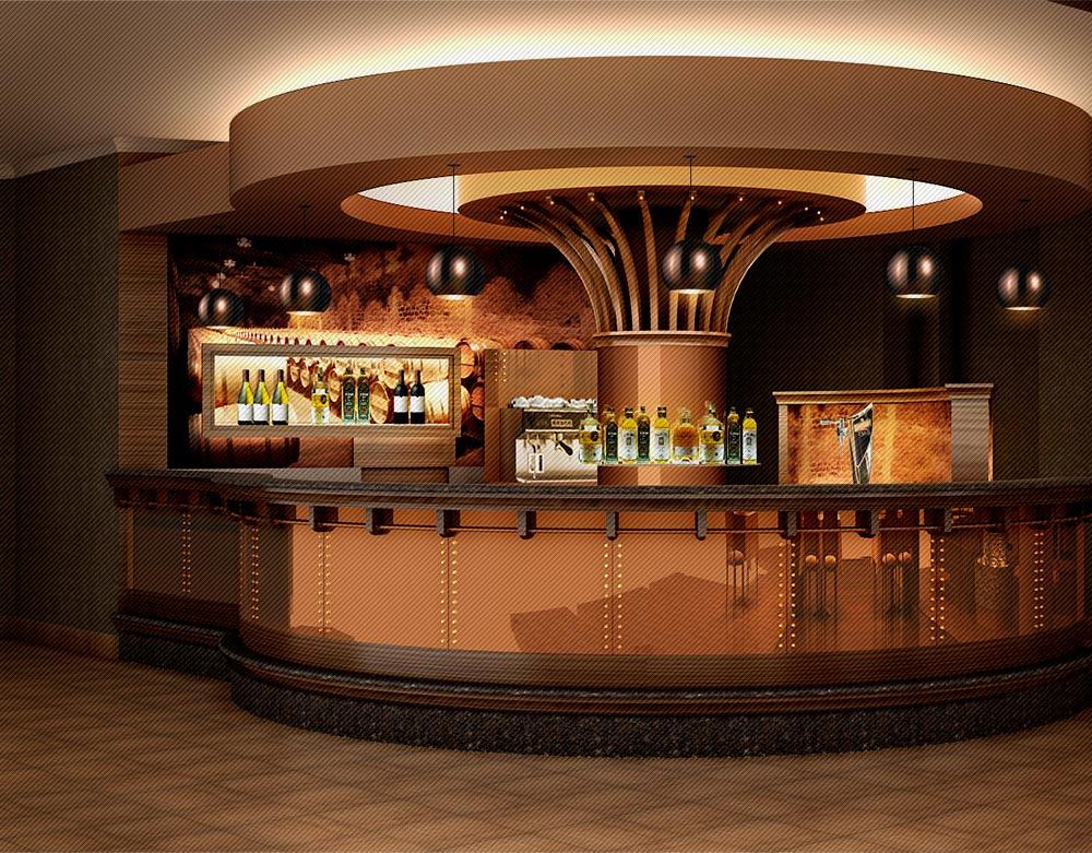 Bar hotelowy Gliwice