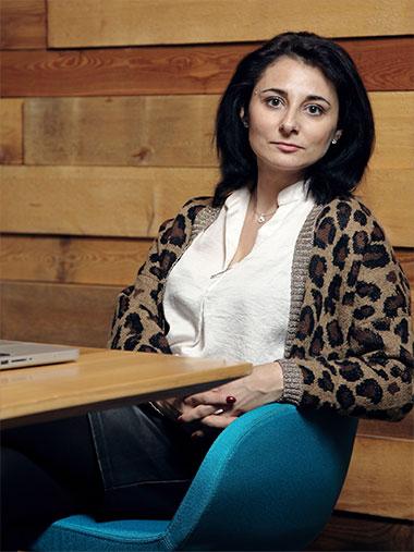 Agata skotnicka Husiak