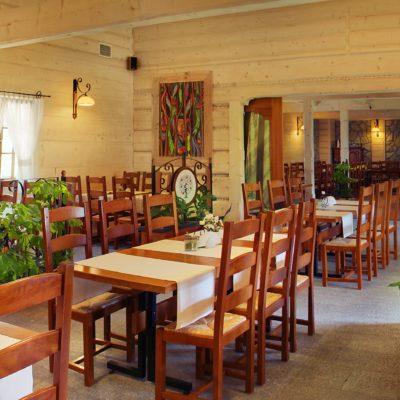 Restauracja Kielce