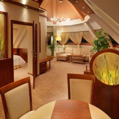 Apartament Hotel Sahara