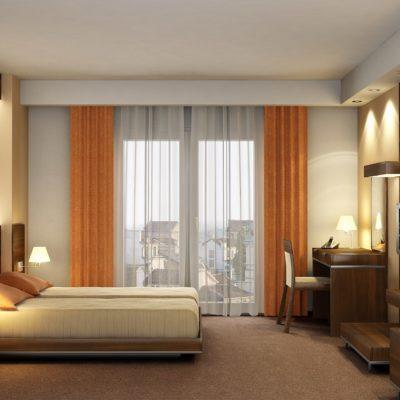 Pokój hotelowy Litwa Druskiennik