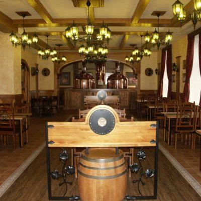Bar Hrubieszów