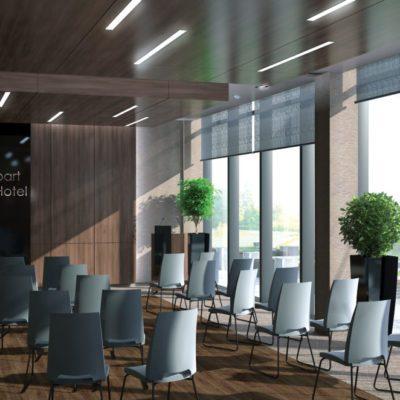 Sala konferencyjna Rzeszow